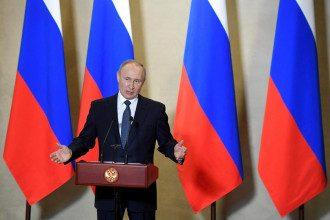 Політтехнолог повідомив, що Путін змінив стратегію щодо України – Україна Росія новини