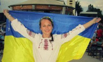 Наталя Макуховская