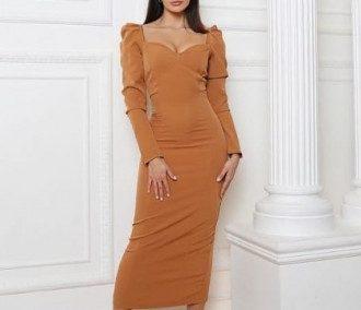 Модные цвета одежды осень-зима 2020-2021