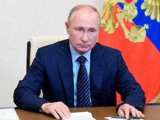 Росс поделился, что Путину осталось жить максимум два года – Владимир Путин гороскоп 2020