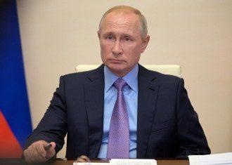 Астролог спрогнозировал, что Путин хочет захватить эстонский город Нарва – Гороскоп 2020