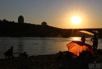 Експерт попередила, що в Україні різко зміниться погода – Погода в Україні завтра