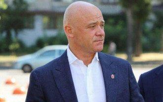 Геннадій Труханов (прес-служба)