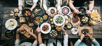 Кожен раз, коли ви їсте, ваша імунна система викликає запальну реакцію/Zoom.ru