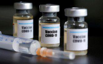Вакцина от коронавируса - Украина рассказала, где возьмет денег