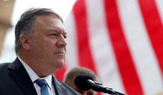 Помпео повідомив, що США хочуть, щоб білоруси отримали свободи, яких вимагають – Білорусь новини