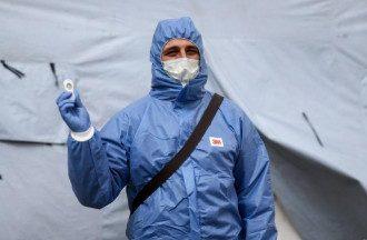 Жорсткий карантин в Україні повернуть за однієї умови