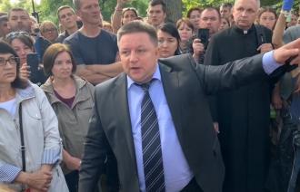 Барсуков МВС Білорусь
