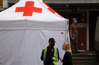 Коронавірус в світі за добу знайшли у сотень тисяч осіб