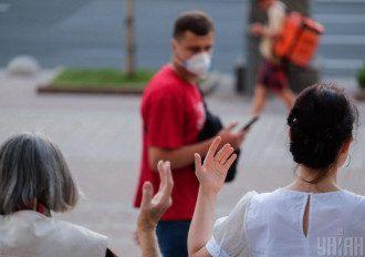 За сутки в Киеве вирус из Китая нашли у рекордного количества жителей – Коронавирус Киев статистика
