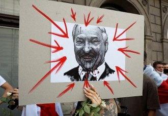 Новости Беларуси - Санкции против страны ввели Украина и еще 7 стран