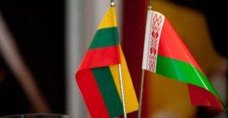 Вибори в Білорусі - Литва оголосила Лукашенка колишнім президентом