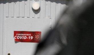 У Раді попередили, що нова хвиля коронавірусу 2021 не буде легкою