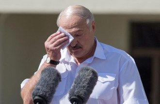 Лукашенко розкрив деталі замаху на нього