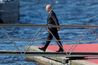 Наступник Путіна - названий кандидат з найкращими шансами