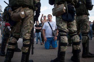 Глава Минздрава поделился, что во время акций протеста в Беларуси погибли два человека – Беларусь протесты