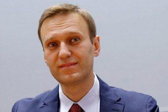 Алексей Навальный решил подать в суд на Пескова – Навальный последние новости