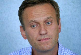 Спікер Навального розгромила версію росЗМІ щодо отруєння – Навальний отруєння