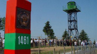 Влада Білорусі вирішила прикрити кордон – Білорусь новини сьогодні