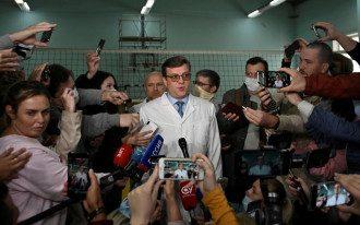 Під час транспортування стан Навального може змінитися, сказав Мураховський – Отруєння Навальний новини