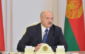 Лукашенко считает, что заварушку в Беларуси подготовили США – Лукашенко новости сегодня