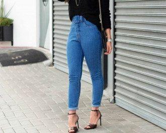 Модные джинсы осень-зима 2020-2021