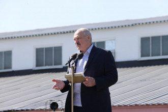 Експерт сказав, що російські спецслужби використовують протести в Білорусі – Лукашенко новини