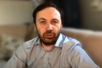 Отруєння Навального могло бути здійснено не по команді Путіна, сказав Ілля Пономарьов – Навальний новини