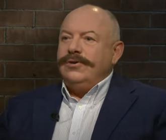 Пискун уже не внештатный советник Венедиктовой, узнал Мосийчук – Святослав Пискун новости