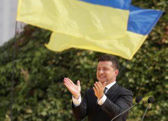Новости Украины - Зеленский раскрыл детали секретной беседы с главой MI-6