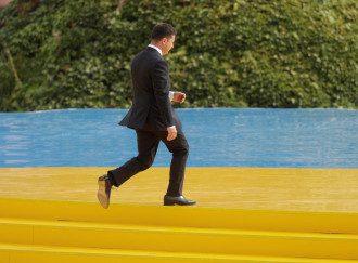 Встреча по Донбассу может состояться в начале сентября, сообщили в ОП – Нормандская встреча