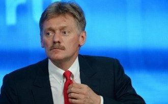 Пєсков поділився, що Кремль хоче схиляти Туреччину на свій бік щодо Криму