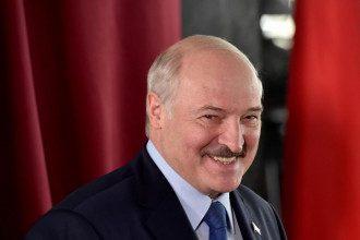 Лукашенко стверджує, що прикриття кордону Білорусі не пов'язане з політикою – Лукашенко новини