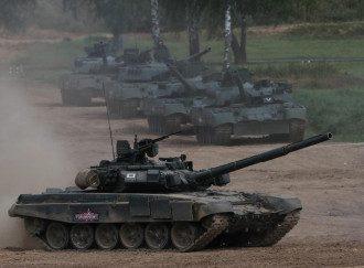 Россия,танки