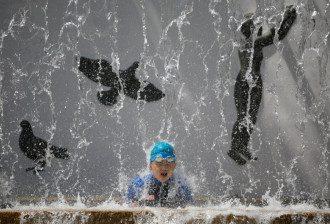Синоптик предупредила о странной погоде в Украине завтра