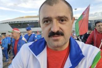 Віктор Лукашенко згоден слухати думку опонентів