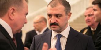 Віктор Лукашенко