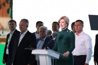 слуга народа, кандидаты в мэры