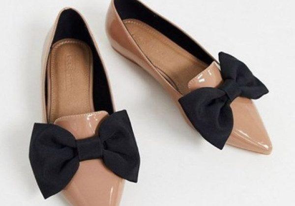 Модная обувь осень 2020