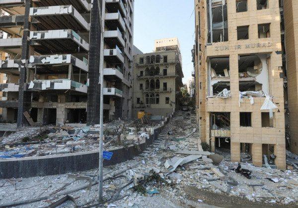 Число жертв взрывов в Бейруте возросло до 78 человек