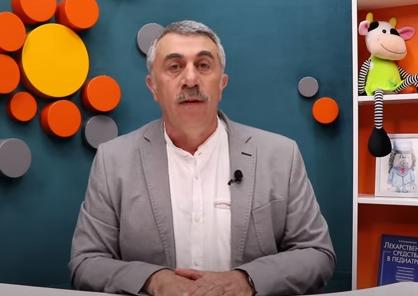 Комаровский развенчал миф об ибупрофене и COVID-19 – Комаровский коронавирус последние новости