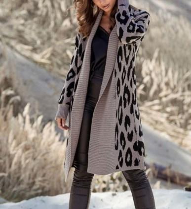 Модные принты осень-зима 2020-21