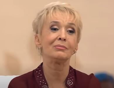 Печернікову кремують, а прах поховають на Ваганьківському кладовищі – Померла Ірина Печернікова