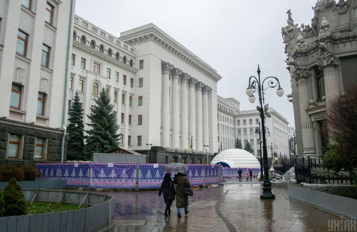 Експерт спрогнозував, що на початку зими в Україні буде