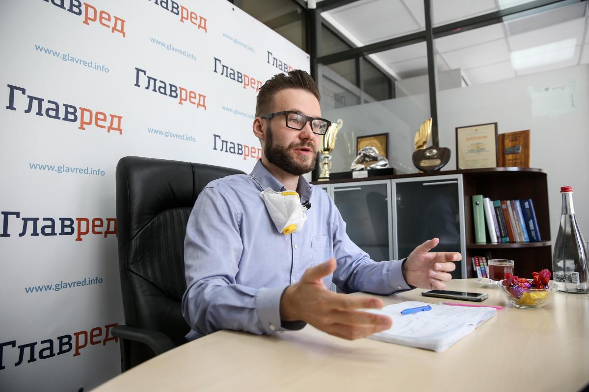 Арістов спрогнозував, що Україні восени загрожує сплеск епідемії COVID-19 – Коронавірус Україна