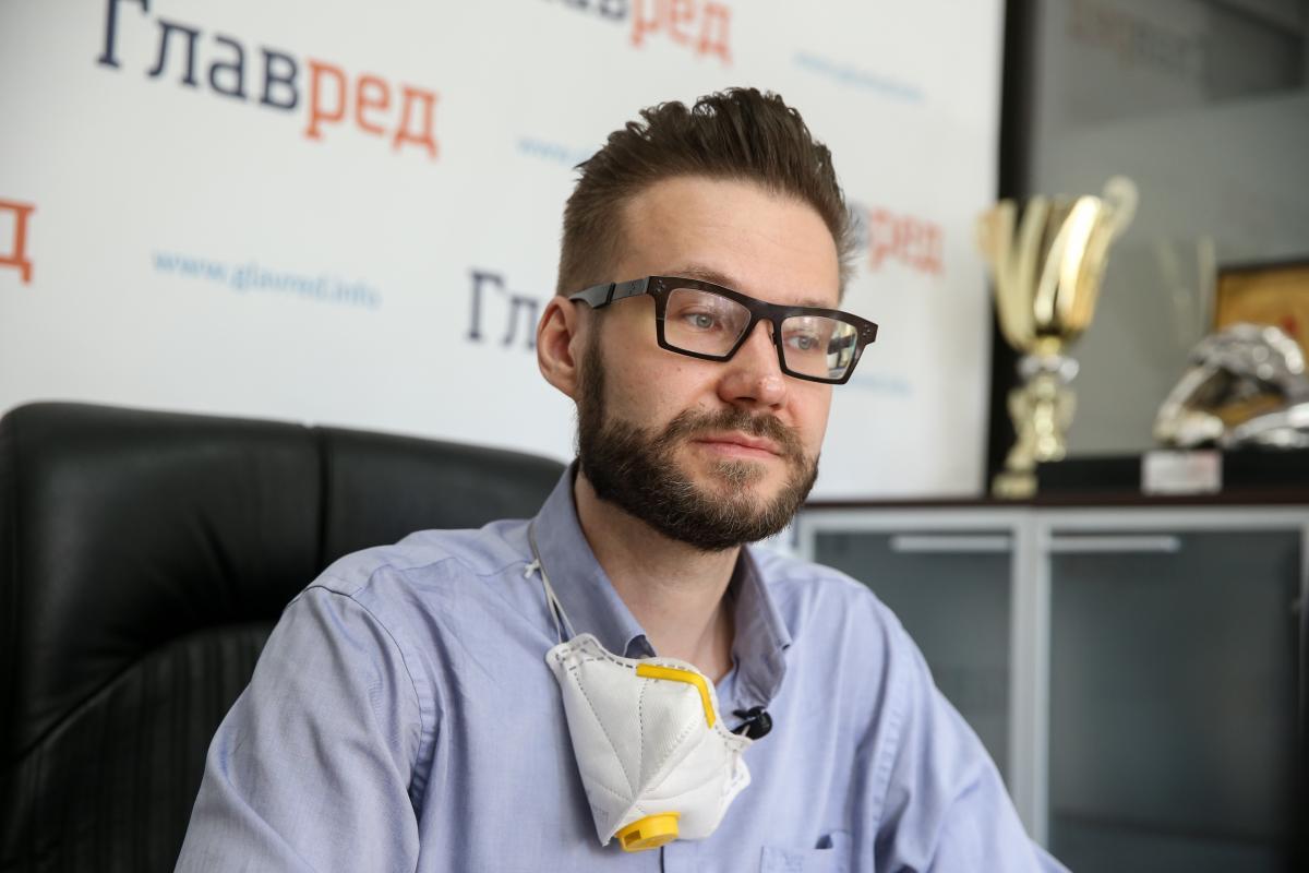 Аристов предупредил, что Украине грозит бешеный пик коронавируса – Коронавирус в Украине