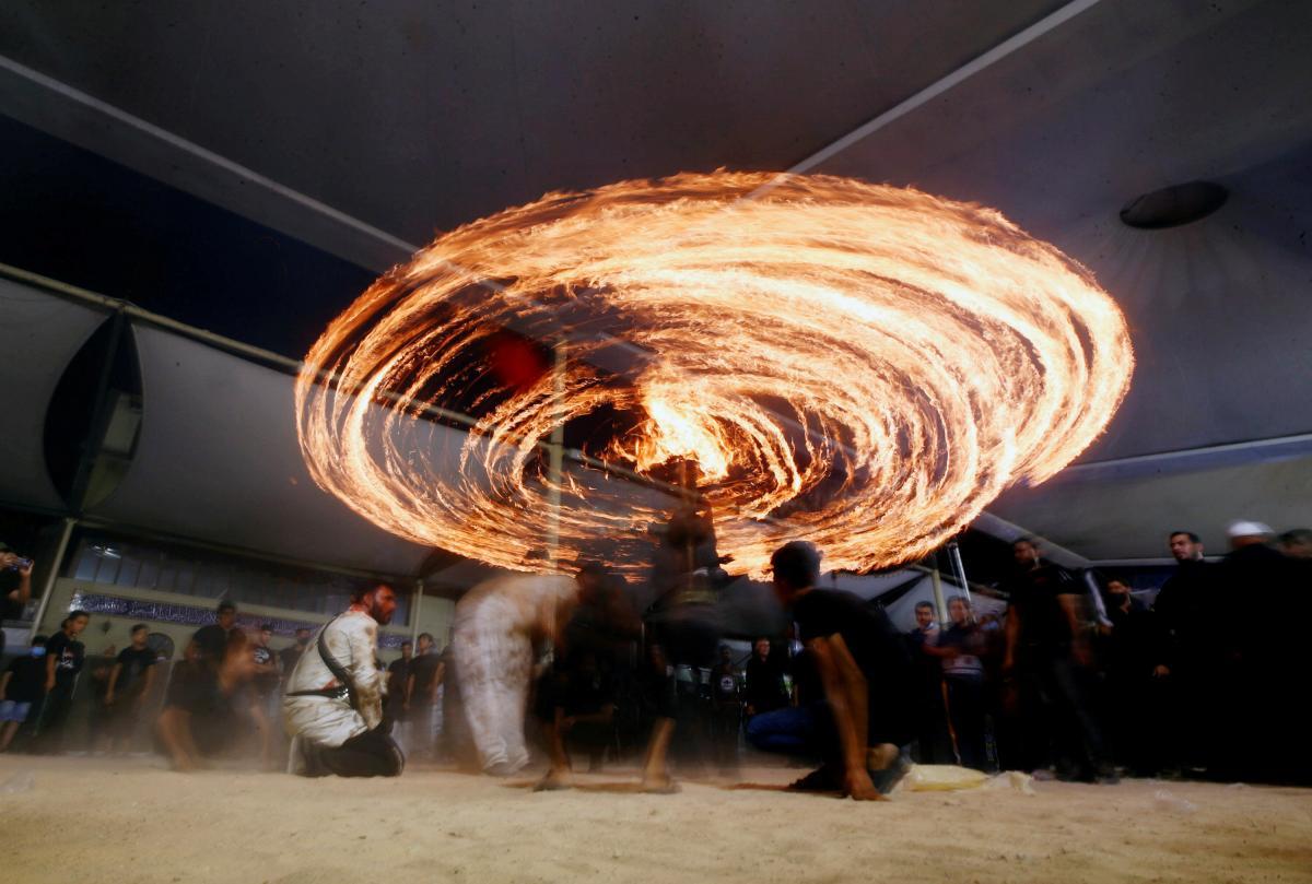 Ряду знаков Зодиака грозят огненные проблемы – Гороскоп на сентября 10 сентября 2020 года