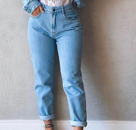 Модні джинси осінь-зима 2020-21 / Instagram