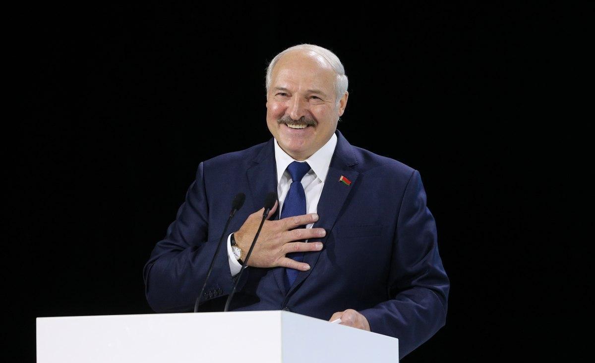 ЕП не признает Лукашенко президентом Беларуси – Лукашенко новости