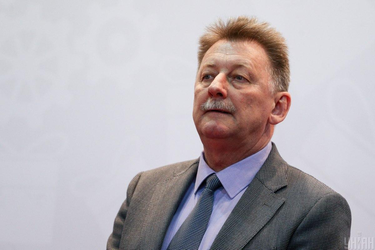 У Білорусі стверджують, що не порушили права посла України Ігоря Кизима  – Ігор Кизим посол